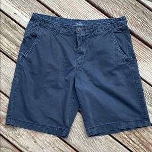 🦅 American Eagle Outfitters 🦅 Navy Men's Shorts